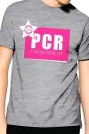 Tee-Shirt J&M PCR - gris