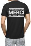 Tee shirt J&M Phosphorescent
